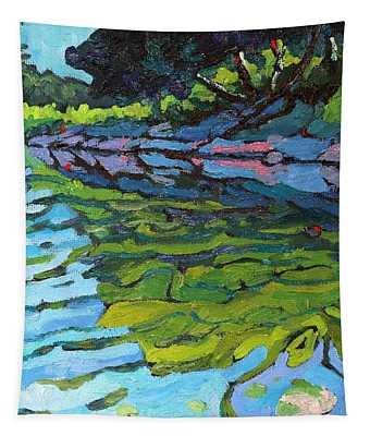 Lyndhurst Shoreline Tapestry