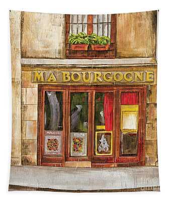 Ma Bourgogne Tapestry