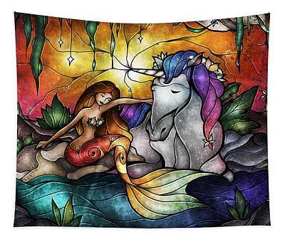 Mackenzie's Treasure Tapestry
