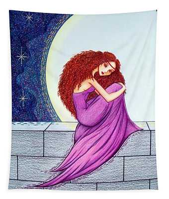 Maggie's Lullaby Tapestry