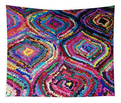 Magic Carpet Tapestry