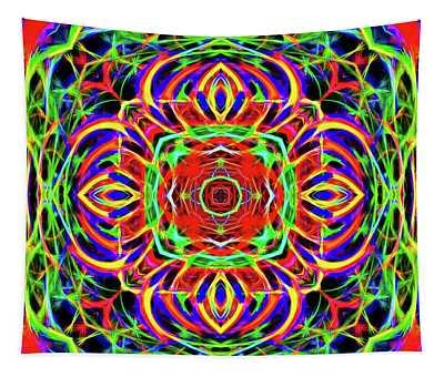 Magic Gate Tapestry