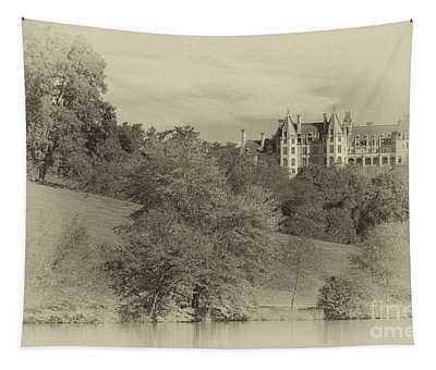 Majestic Biltmore Estate Tapestry