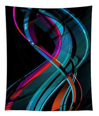 Making Music 1-2 Tapestry