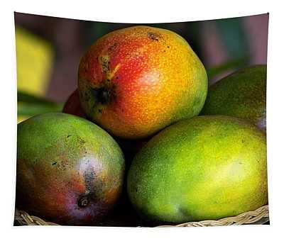 Mangos Tapestry