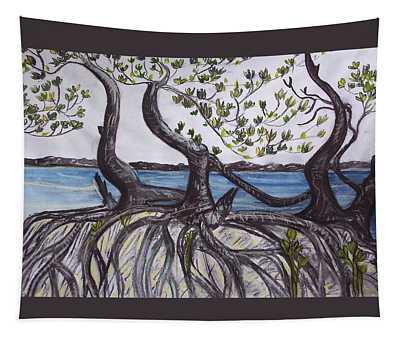 Mangroves Tapestry
