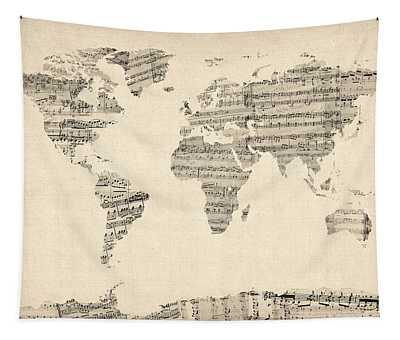 Vintage Wall Tapestries