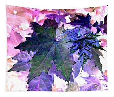 Maple Magnetism Tapestry