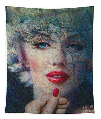 Marilyn Monroe 132 A Tapestry