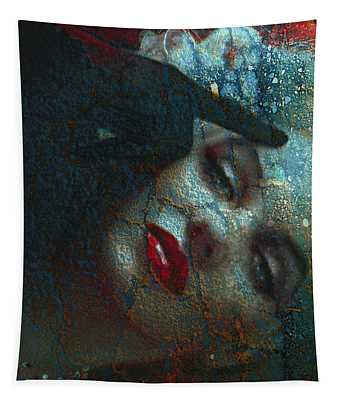 Marilyn St 2 Tapestry