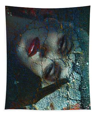 Marilyn Str.3 Tapestry