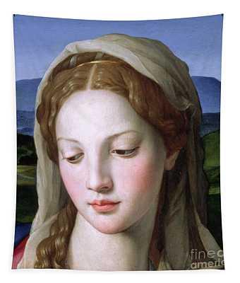 Mary Tapestry