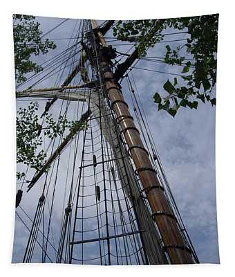 Mast Tapestry