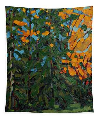 Mcmichael Forest Wall Tapestry