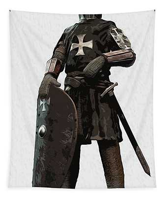 Medieval Warrior - 06 Tapestry
