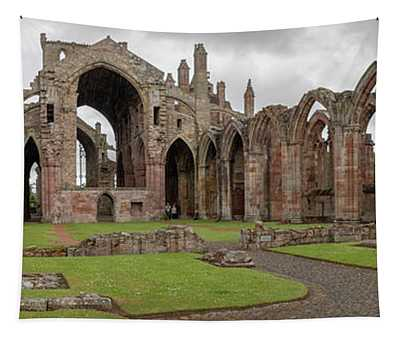 Melrose Abbey Wall Tapestries