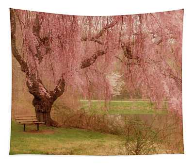 Memories - Holmdel Park Tapestry