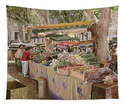 Mercato Provenzale Tapestry