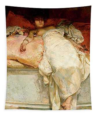 Messalina Tapestry