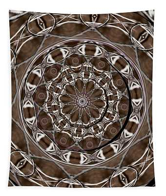 Metal Art Tapestry
