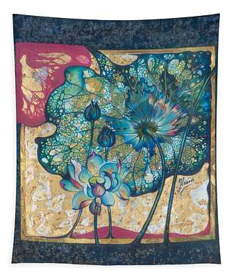 Metamorphosis Tapestry