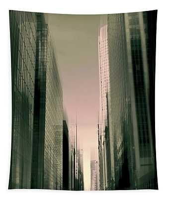 Metropolis Tapestry