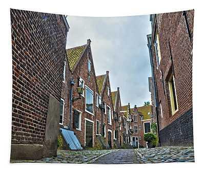 Middelburg Alley Tapestry