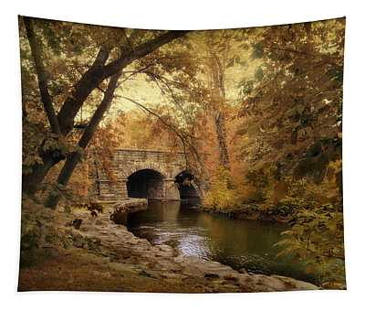 Midland Bridge Tapestry