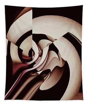 Mindbender Tapestry