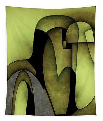 Mindreader Tapestry