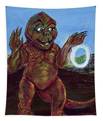 Minya Tapestry