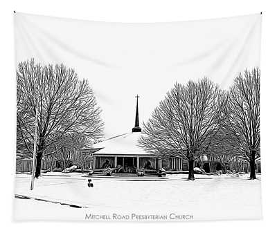 Mitchell Rd Presbyterian Tapestry