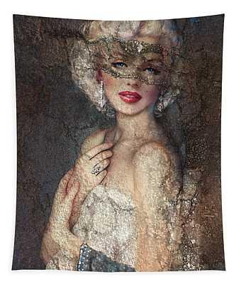 Mm Venice  Tapestry