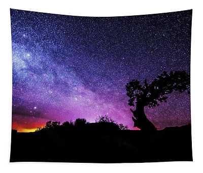 Moab Skies Tapestry