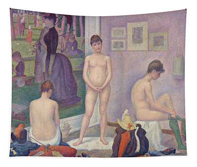 Models Tapestry