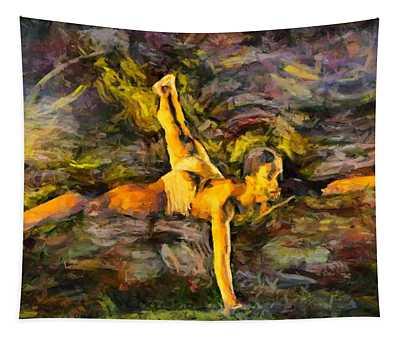 Modern Jazz Tapestry