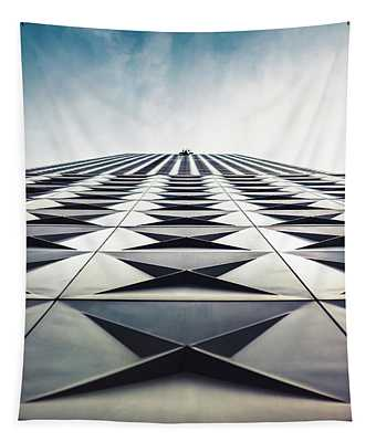 Monolith Tapestry