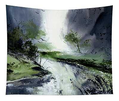 Monsoon 2018 -3 Tapestry