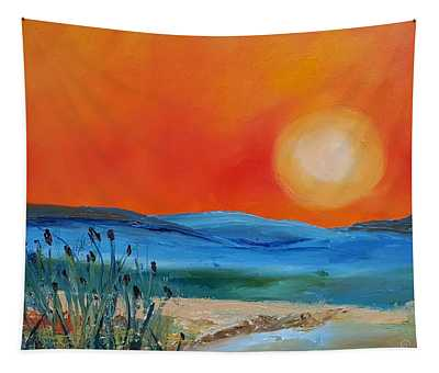 Montana Firery Sunset             49 Tapestry