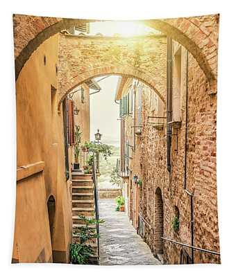 Montepulciano Tapestry