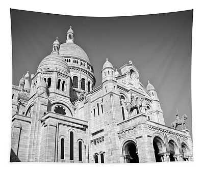 Montmartre Tapestry