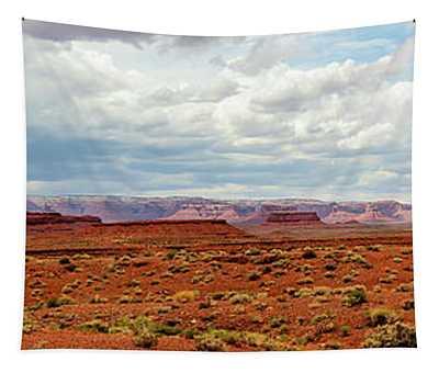Monument Valley, Utah Tapestry