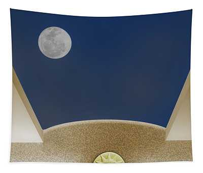 Moon Roof Tapestry