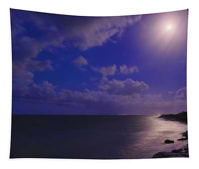 Moonlight Sonata Tapestry