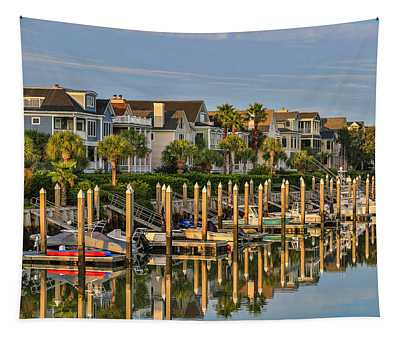 Morgan Place Homes In Wild Dunes Resort Tapestry