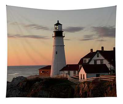 Seacoast Wall Tapestries
