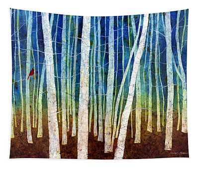 Morning Song II Tapestry