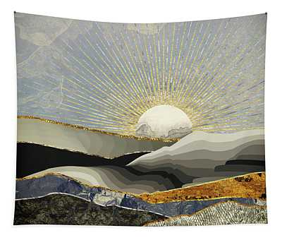 Morning Sun Tapestry