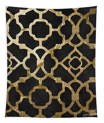 Moroccan Gold IIi Tapestry