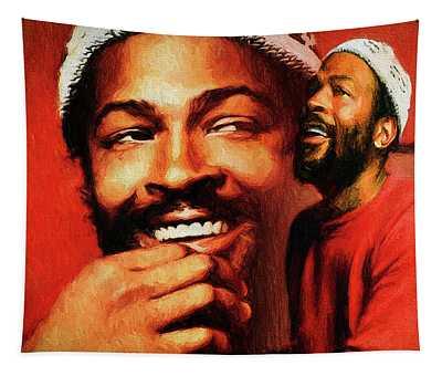 Motown Genius Tapestry